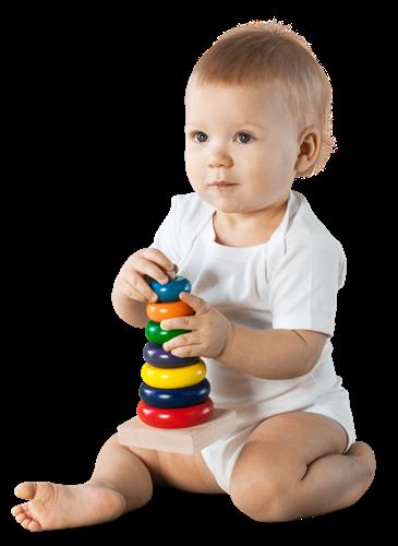 Infant/ Toddler
